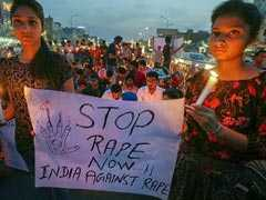 Doctor In Chhattisgarh Accused Of Raping Mentally Challenged Woman