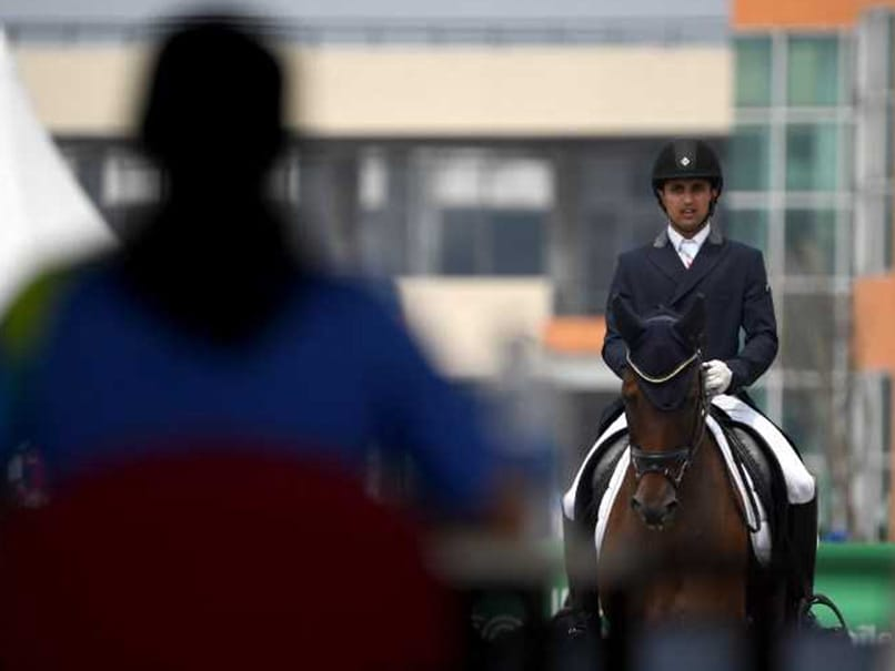 Asian Games 2018: Fouaad Mirza Gives India Individual Equestrian Silver In Asiad After 36 Years