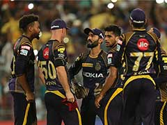 IPL Playoffs: When And Where To Watch Kolkata Knight Riders Vs Rajasthan Royals