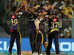 IPL 2018 Eliminator Highlights: Kolkata Beat Rajasthan By 25 Runs