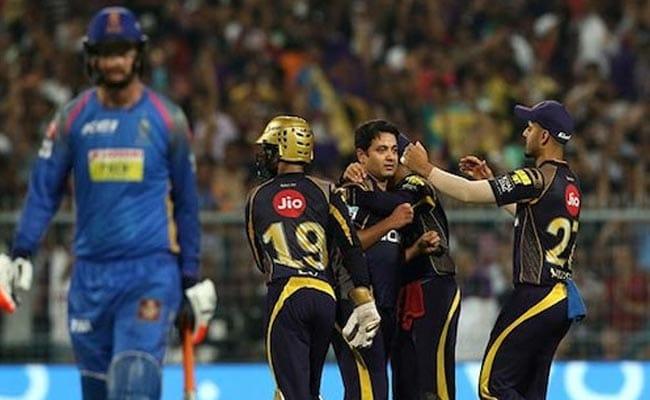 IPL 2018 Eliminator, KKR vs RR: केकेआर 25 रन से जीता, राजस्थान रॉयल्स के सफर पर लगा विराम