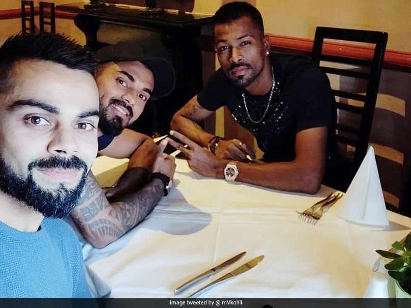 India vs England: Virat Kohli Hails KL Rahul With A Special Tweet After Match-Winning Century