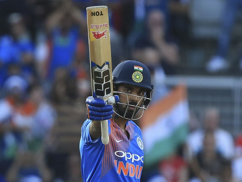 India vs England 1st T20I: India Win By 8 Wickets Riding On Kuldeep Yadav Five-For, KL Rahul Ton
