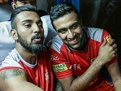 IPL 2018: रविचंद्रन अश्विन की कप्तानी के बारे में लोकश राहुल ने कही यह बात..