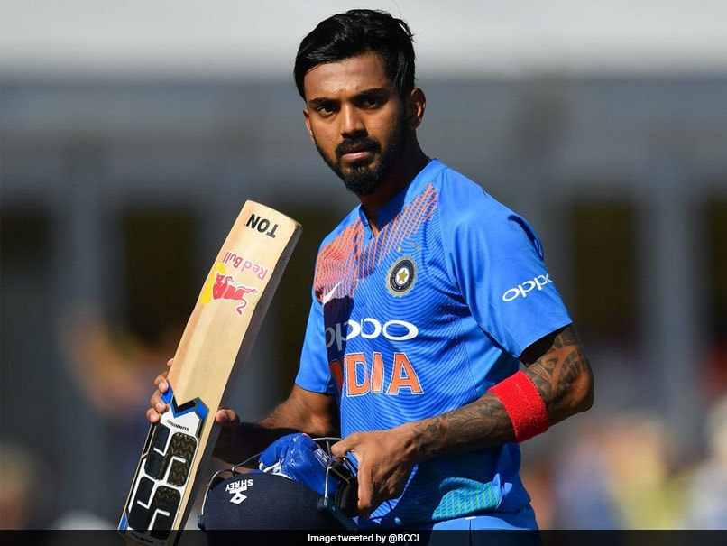 India Vs England 1st T20I Highlights: KL Rahul Hits Ton As