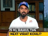 Video : Like Being Compared To Virat Kohli But Still Have A Lot To Prove: KL Rahul