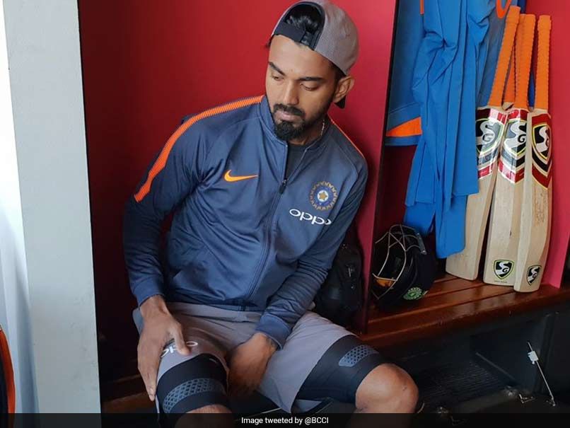 India Vs England Kl Rahul Gives A Sneak Peak Of Team Indias