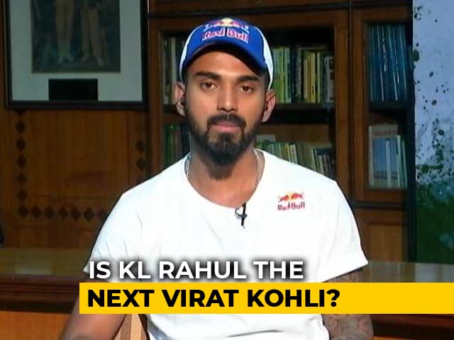 Like Being Compared To Virat Kohli But Still Have A Lot To Prove: KL Rahul