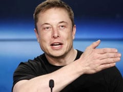 Elon Musk Considering Taking Tesla Private In $72 Billion Deal