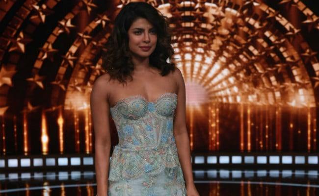 Priyanka Chopra's Film With Vishal Bhardwaj To Go On Floors Next Year