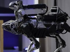 This Firm Is Building Robot Dogs For Purchase Starting In 2019