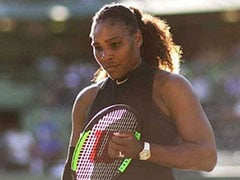 Serena Williams Upset About Too Many