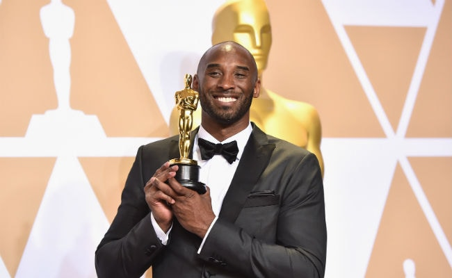 Kobe Bryant Voted Into Academy After Oscar Win - Then Out