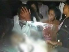 Class 9 Boy Found Murdered In Sainik School Toilet In Karnataka