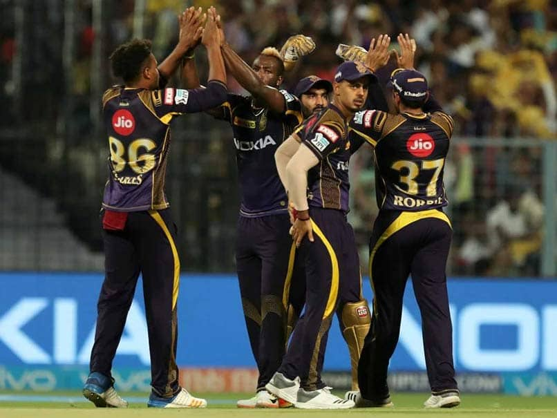 IPL 2020, Kolkata Knight Riders vs Mumbai Indians: Head To Head Match Stats