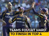Video : Who Will Win IPL 2018?