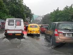 Kolkata Weather: Heavy Rain Hits Kolkata, Eight Killed In Parts Of Bengal