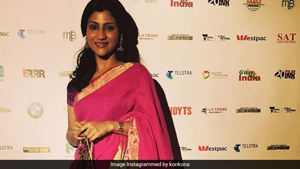 what is Konkona Sensharma's Favourite Monsoon Snack