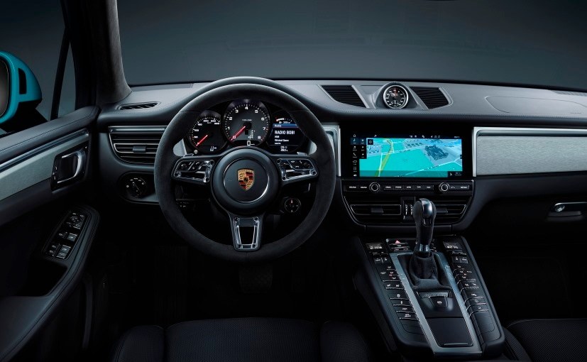 2019 Porsche Macan Facelift Bookings Open In India - NDTV