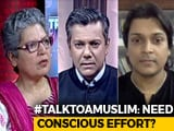 Video : #TalkToAMuslim: Reinforcing Stereotypes Or Fighting Hate?