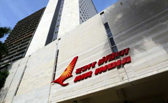 Air India Gets Rs 2,100 Crore From Government