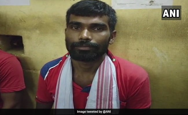 Assam 'Kissing Baba', Who Claimed To 'Cure' Women With Smooches, Arrested