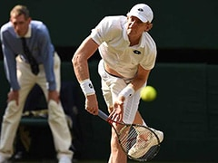 Wimbledon 2018: Kevin Anderson Into Final After Second Longest-Ever Grand Slam Singles Match