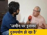 Video : SC/ST एक्ट पर कलराज मिश्र का बड़ा बयान