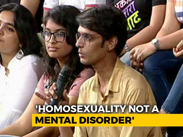 Video : What Dad Told Me On Phone After 377 Verdict: A Gay Man's Story