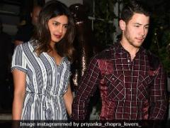 Priyanka Chopra And Nick Jonas Engaged? What Will Aunties Say, Worries Twitter