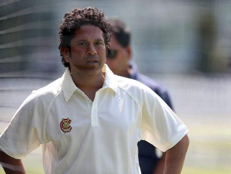 Sachin Tendulkar Aims To Spread Cricket Around The Globe With His Academy