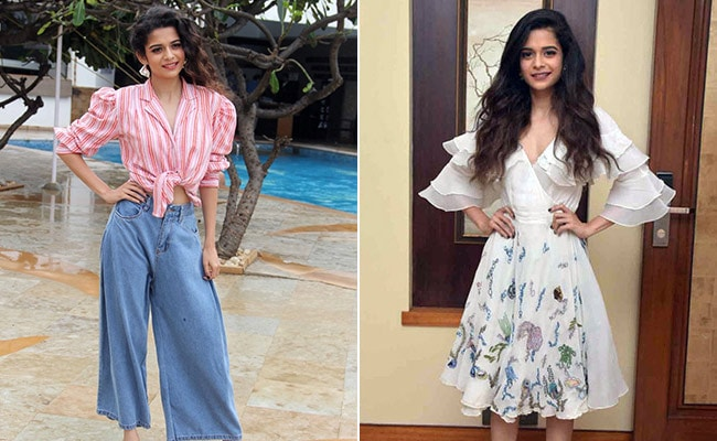 8 Times Mithila Palkar's Breezy Style Has Caught Our Attention