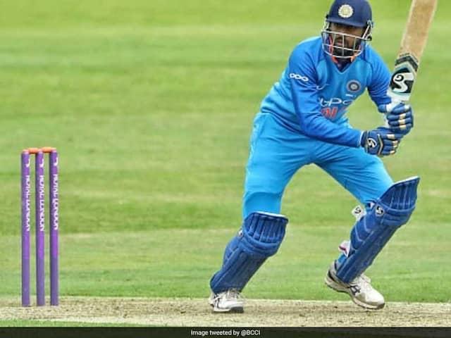 India vs England: Deepak Chahar Replaces Jasprit Bumrah, Krunal Pandya Comes In For Washington Sundar In Indias T20I Squad