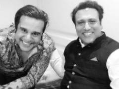 Govinda And Wife Sunita Vs Krushna Abhishek And Kashmera: It's War. All Details Here