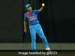 India vs England: Kuldeep Yadav Becomes First Left-Arm Spinner To Take Five Wickets In T20Is
