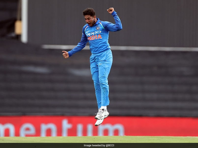 India vs England: 'Lethal' Kuldeep Yadav Key In England, Says Virat Kohli