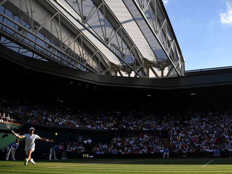 Wimbledon Won