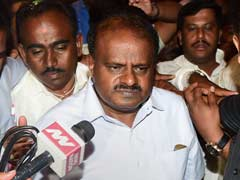 To Change Rajinikanth's Mind On Cauvery, Kumaraswamy Sends An Invite