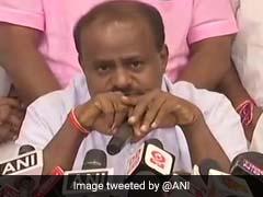 BJP ने JDS विधायकों को 100-100 करोड़ रुपये, कैबिनेट पोस्ट का वादा किया : कुमारस्वामी