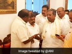 Karnataka Elections Results 2018 Highlights: All Eyes On Governor In Karnataka