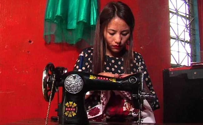 Life After Silai School: Women In Nagaland Are Now Sewing Their Own Destinies