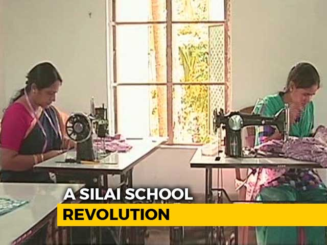 Video: How Skill Development Is Creating Sustainable Livelihood In West Bengal