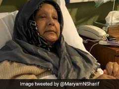 PM Modi Condoles Nawaz Sharif's Wife Kulsoom Nawaz's Death