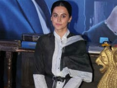 Amitabh Bachchan Is Taapsee Pannu's Source Of Inspiration For <I>Mulk</I>