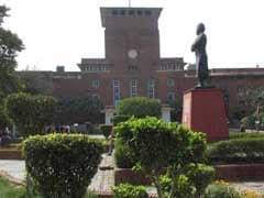 DU 5th cut off 2018: दिल्ली यूनिवर्सिटी के इन कॉलेजों ने जारी की मेरिट लिस्ट, जानिए कितने फीसदी अंकों पर मिलेगा एडमिशन