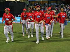 IPL 2018, MI vs KXIP: Kings XI Punjab Tied Themselves Into A Knot And Out Of A Win. Here