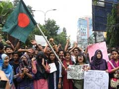 Bangladesh Cracks Down On Dangerous Driving After Massive Protests