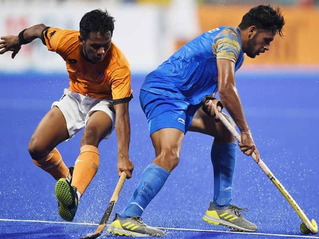 Asian Games 2018: India Out Of Gold Medal Contention In Mens Hockey, Lose To Malaysia