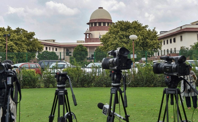 Supreme Court Disagrees With Government Over Submissions On Adultery Law