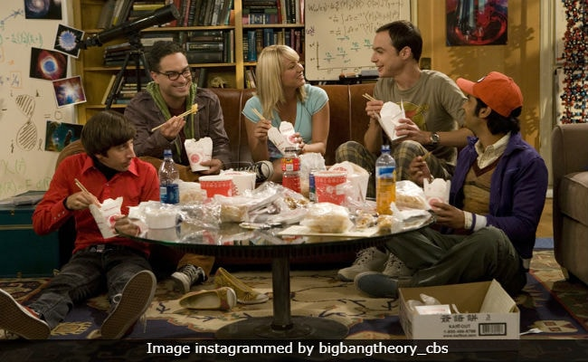 The Big Bang Theory Ending After Season 12